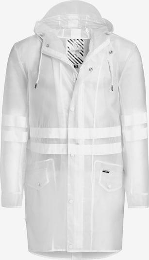 khujo Mantel 'Renick' in weiß, Produktansicht