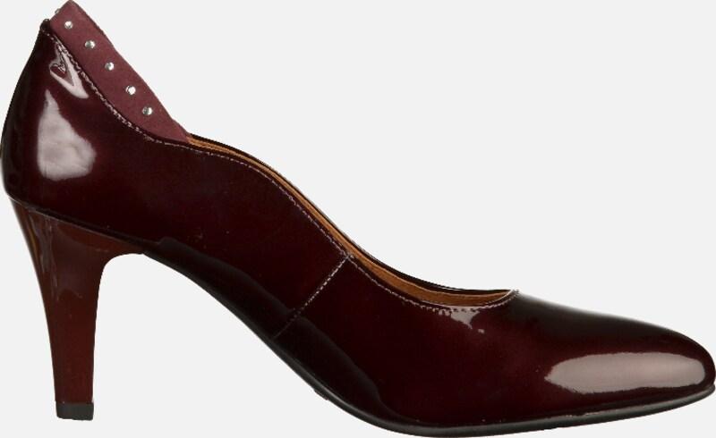 CAPRICE Pumps Verschleißfeste billige Schuhe Hohe Qualität