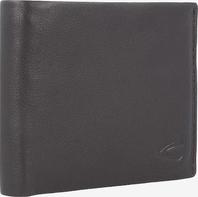 CAMEL ACTIVE Porte-monnaie en noir, Vue avec produit