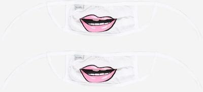Sanetta Kidswear Stoffmasken '2er Pack' in weiß, Produktansicht