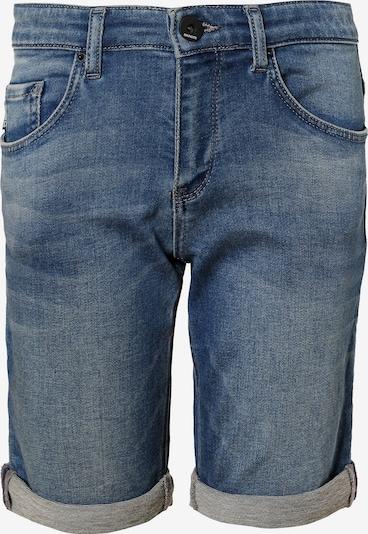 BRUNOTTI Jeansshorts in blau, Produktansicht