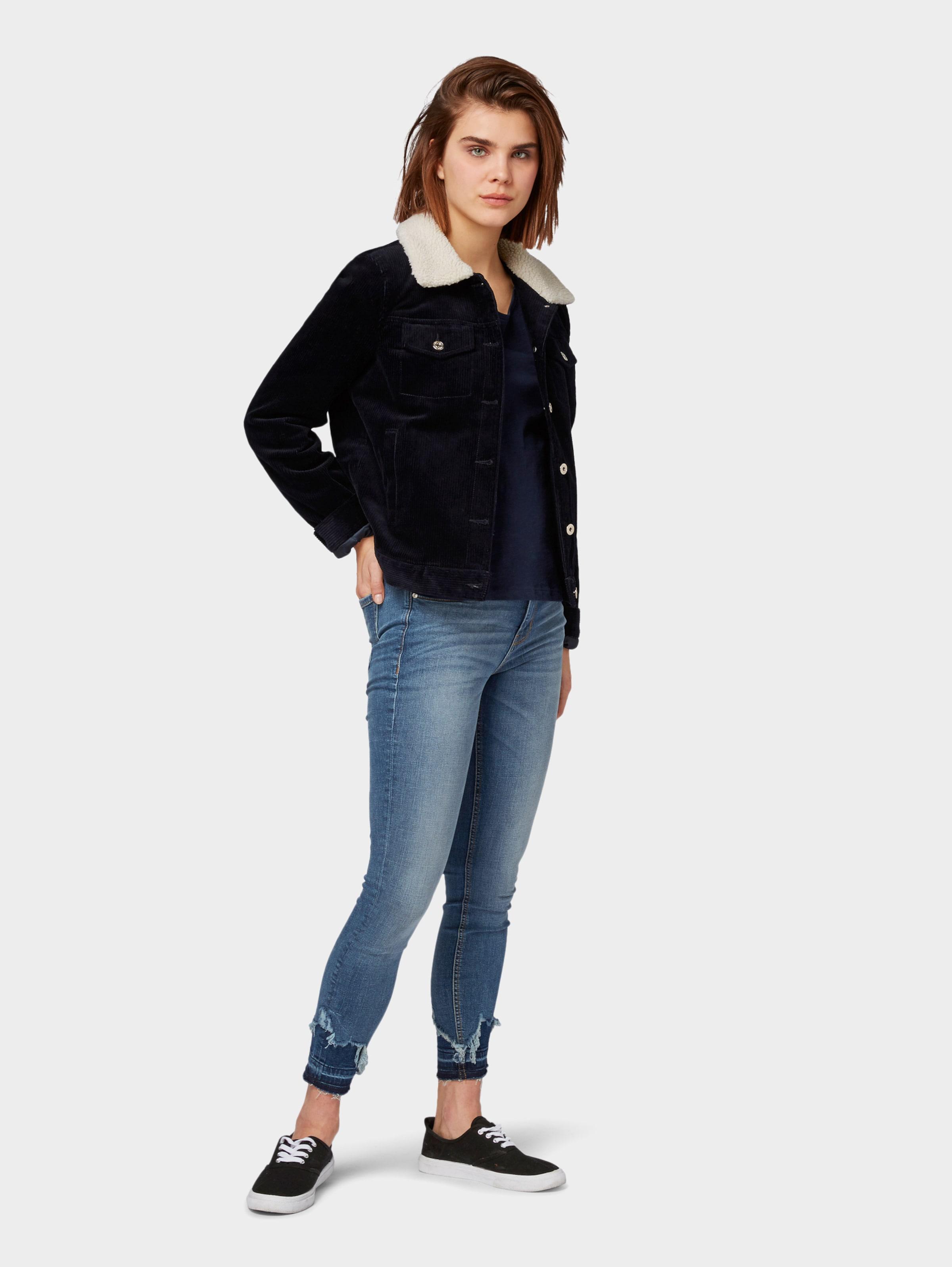 Tailor In Denim 'nela' Blue Jeans Tom VqSzpUM