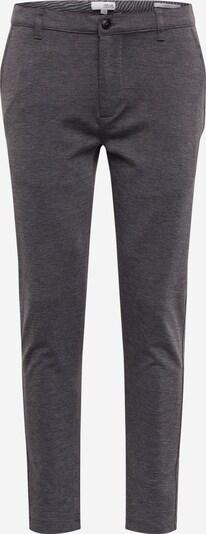 !Solid Chino-püksid 'Dave Barro CR' tumehall, Tootevaade