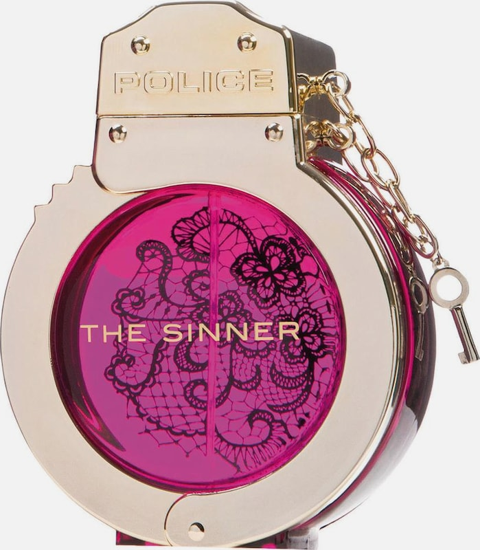 POLICE 'The Sinner for her', Eau de Toilette