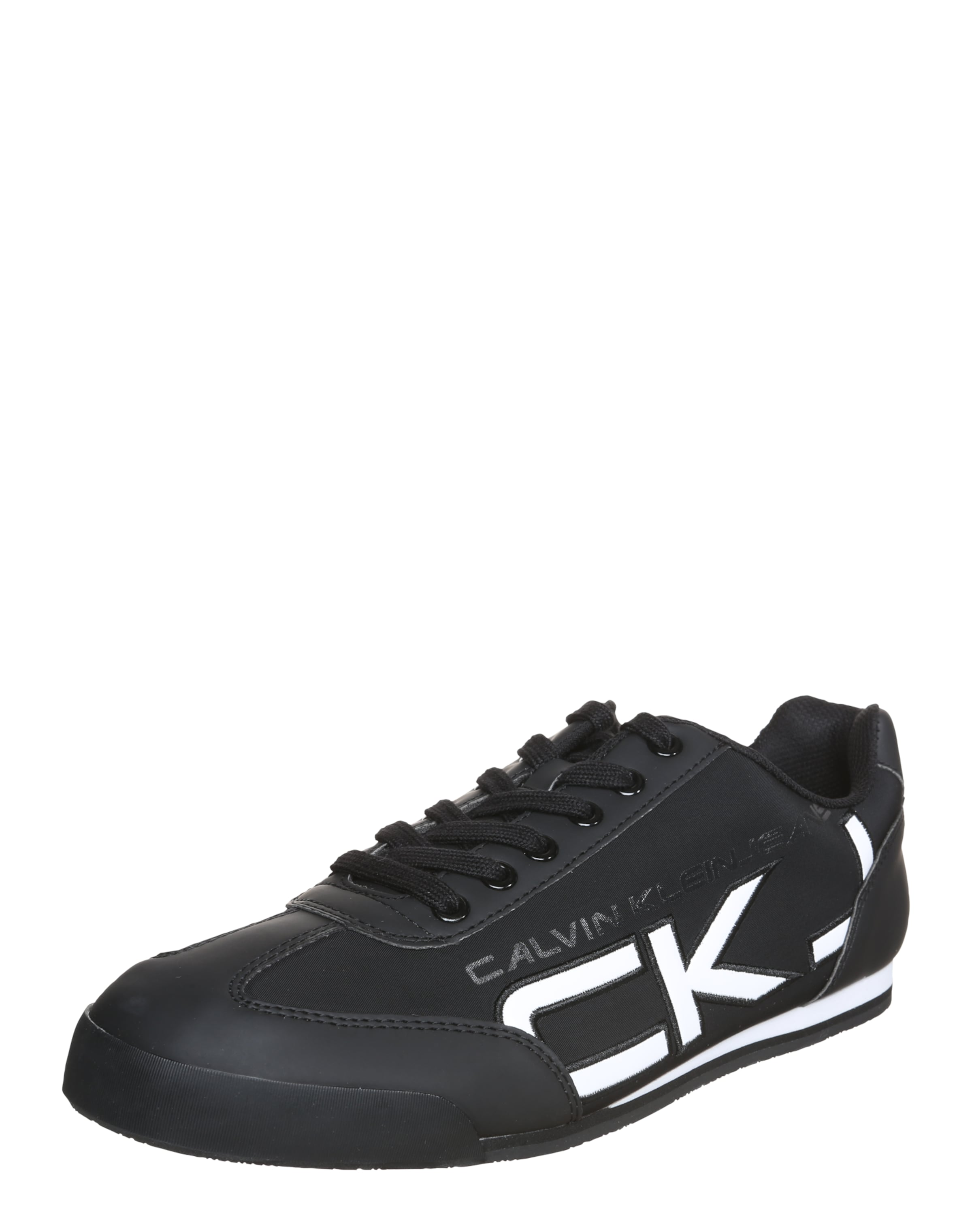 Haltbare Mode billige Schuhe Calvin Klein   Sneaker Schuhe 'Cale' Schuhe Gut getragene Schuhe Sneaker d5dd49