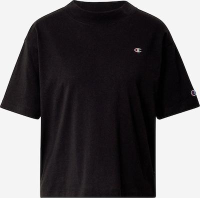 Champion Reverse Weave Koszulka w kolorze czarnym, Podgląd produktu