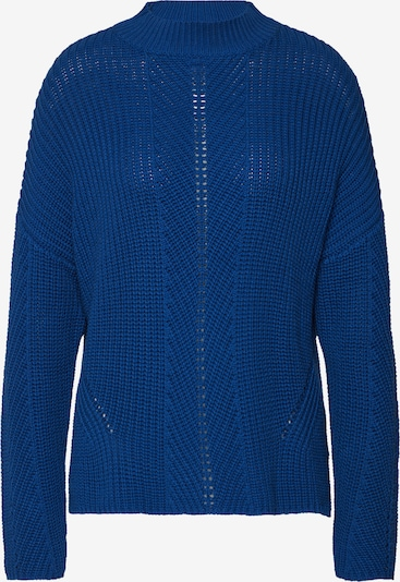 BROADWAY NYC FASHION Pullover 'Lore' in blau, Produktansicht