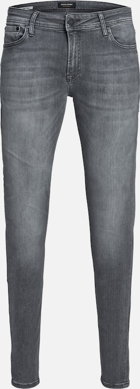 JACK & JONES Jeans 'Tom Original JOS 710 50SPS' in grey denim, Produktansicht