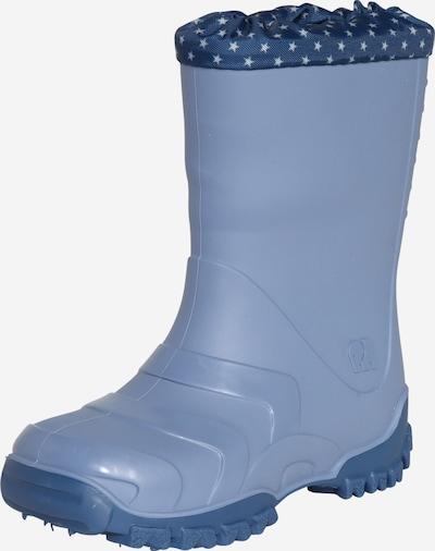 ELEFANTEN Schuhe 'Jannis' in blau, Produktansicht