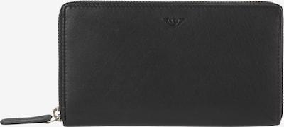 VOi Geldbörse 'Bess' in schwarz, Produktansicht