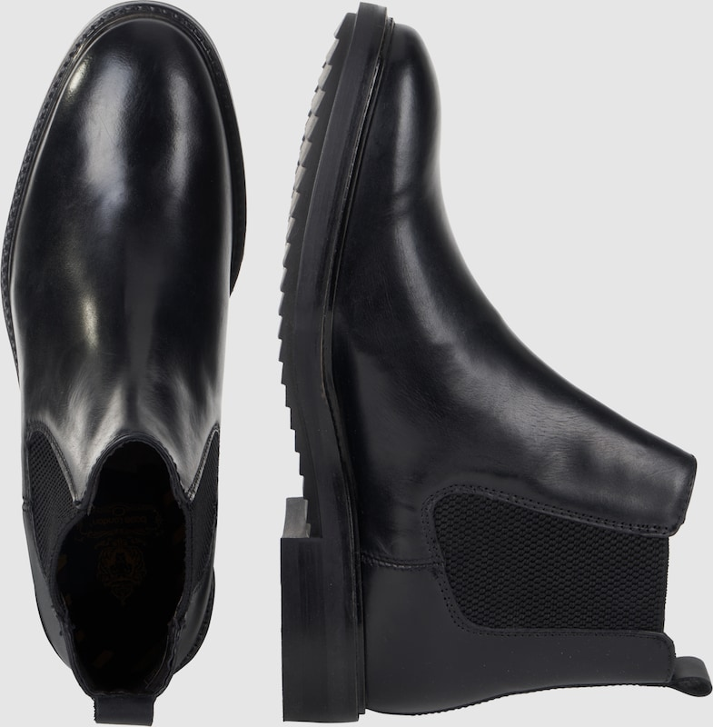 base London Chelsea Boots 'Dalton'