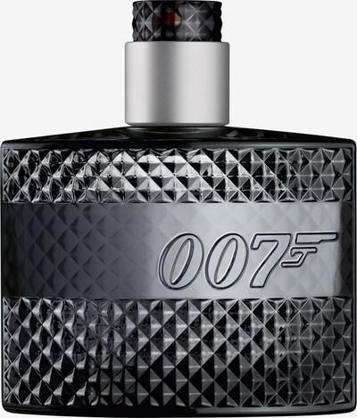 James Bond 007 Aftershave in anthrazit, Produktansicht