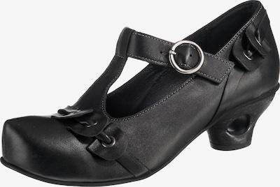 TIGGERS T-Steg-Pumps 'Alina' in schwarz, Produktansicht