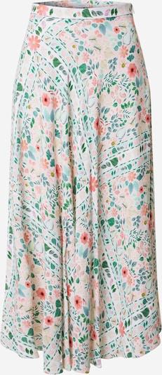 Riani Rock in grün / mischfarben / rosa, Produktansicht
