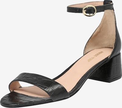 ABOUT YOU Sandale 'Alissa' in schwarz, Produktansicht