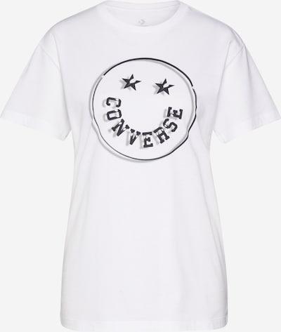 Marškinėliai iš CONVERSE , spalva - balta, Prekių apžvalga