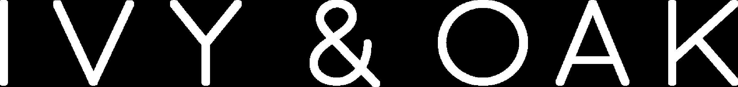 Ivy & Oak Logo