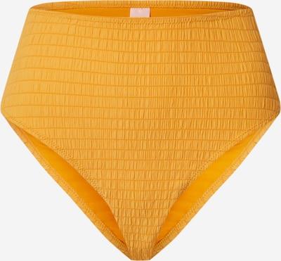 Hunkemöller Bikinové nohavičky 'Goldenrod' - tmavožltá, Produkt