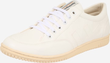 Flamingos' Life Sneakers 'ROLAND' in White