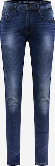 SHINE ORIGINAL Džíny - modrá džínovina, Produkt