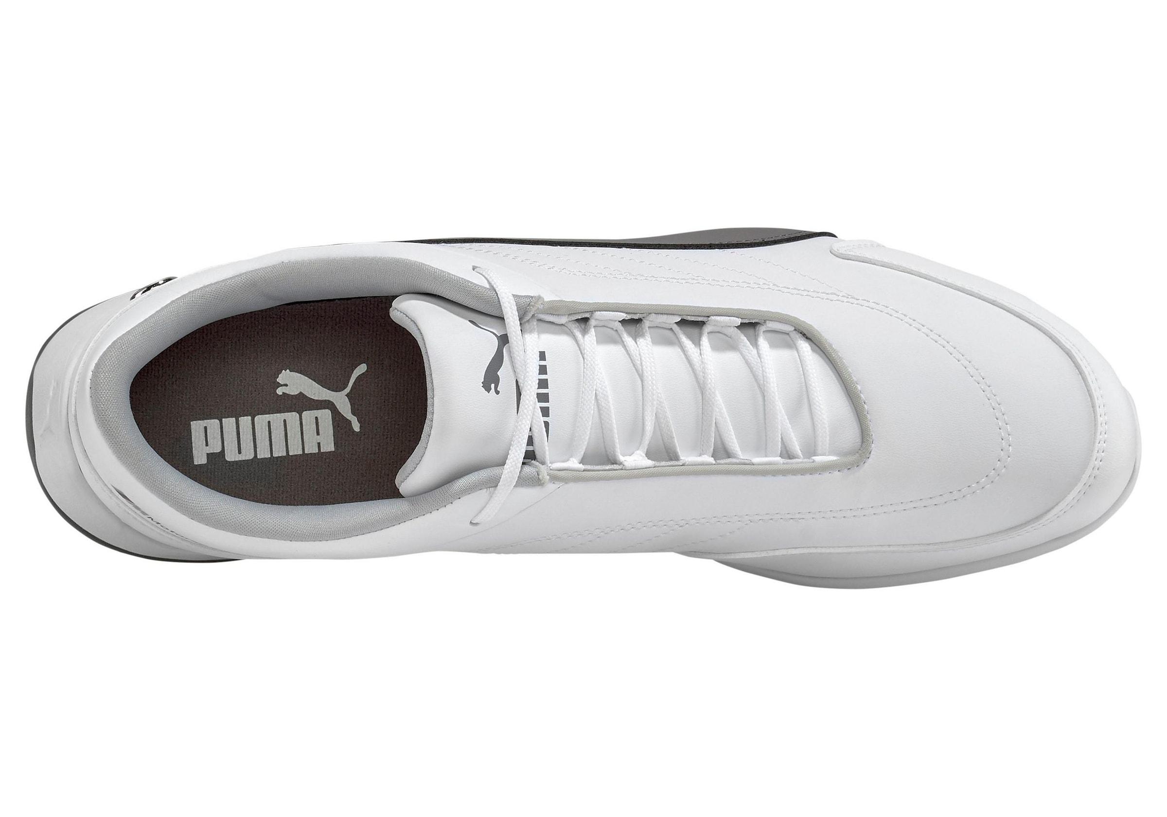 Puma 'bmw Cat Mms In Sneaker HellgrauWeiß Kart Iii' 5L3j4ARq