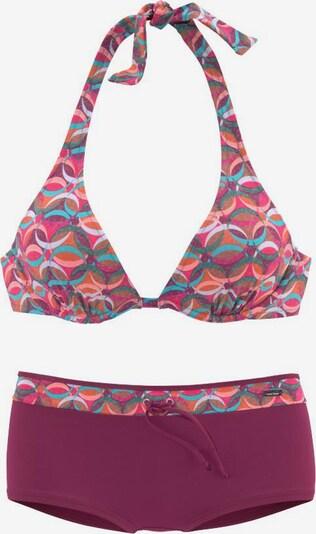 VENICE BEACH Bikini in mischfarben, Produktansicht