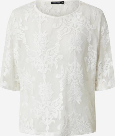 Rut & Circle Shirt 'ELLA' in weiß, Produktansicht