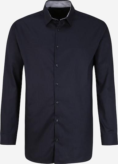 SELECTED HOMME Koszula biznesowa 'SLHREGNEW-MARK SHIRT LS B PS' w kolorze granatowym, Podgląd produktu
