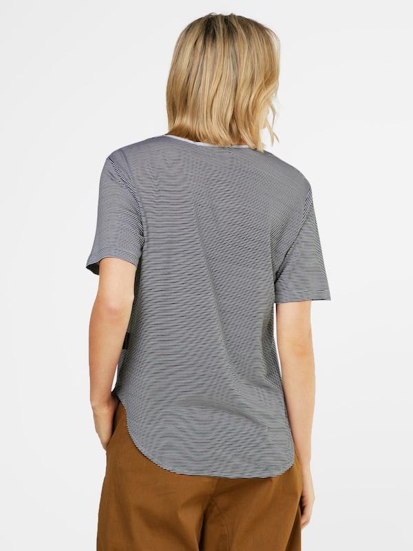 FoncéBlanc shirt En Ezekiel T Gris 'amity' xodCerB