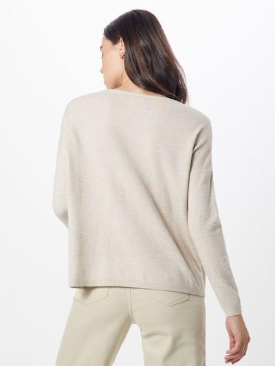 Megztinis iš ONLY , spalva - smėlio: Vaizdas iš galinės pusės