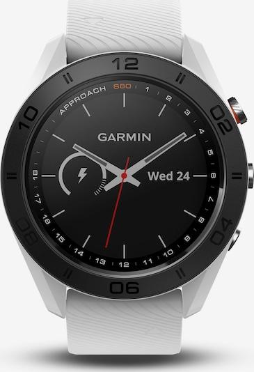 GARMIN Uhr in weiß, Produktansicht