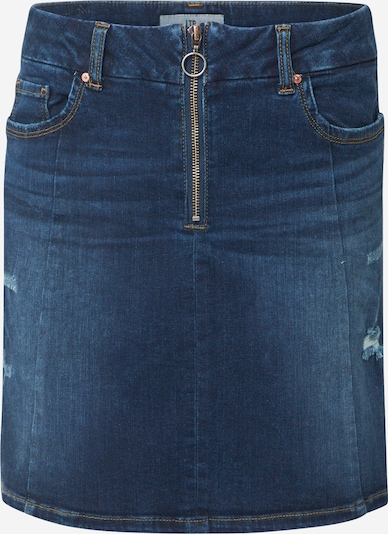 LTB Rock 'LEMIA X' in blue denim, Produktansicht