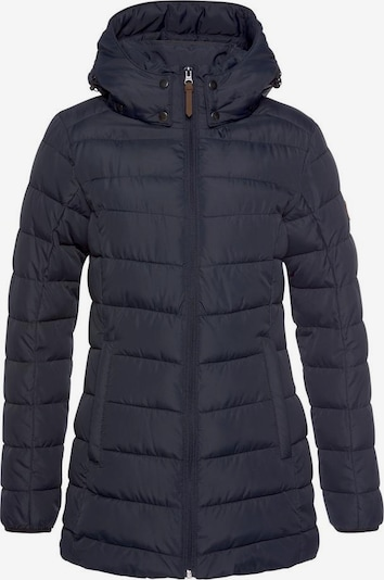 ICEPEAK Jacke in marine, Produktansicht
