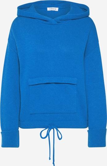 EDITED Pulover 'Elif' | modra barva, Prikaz izdelka