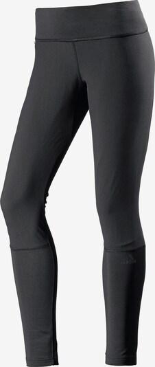 ADIDAS PERFORMANCE Kletterhose in schwarz, Produktansicht