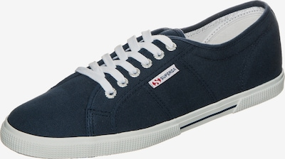 SUPERGA Sneakers laag in de kleur Blauw, Productweergave