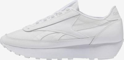 Reebok Classic Sneakers in weiß, Produktansicht