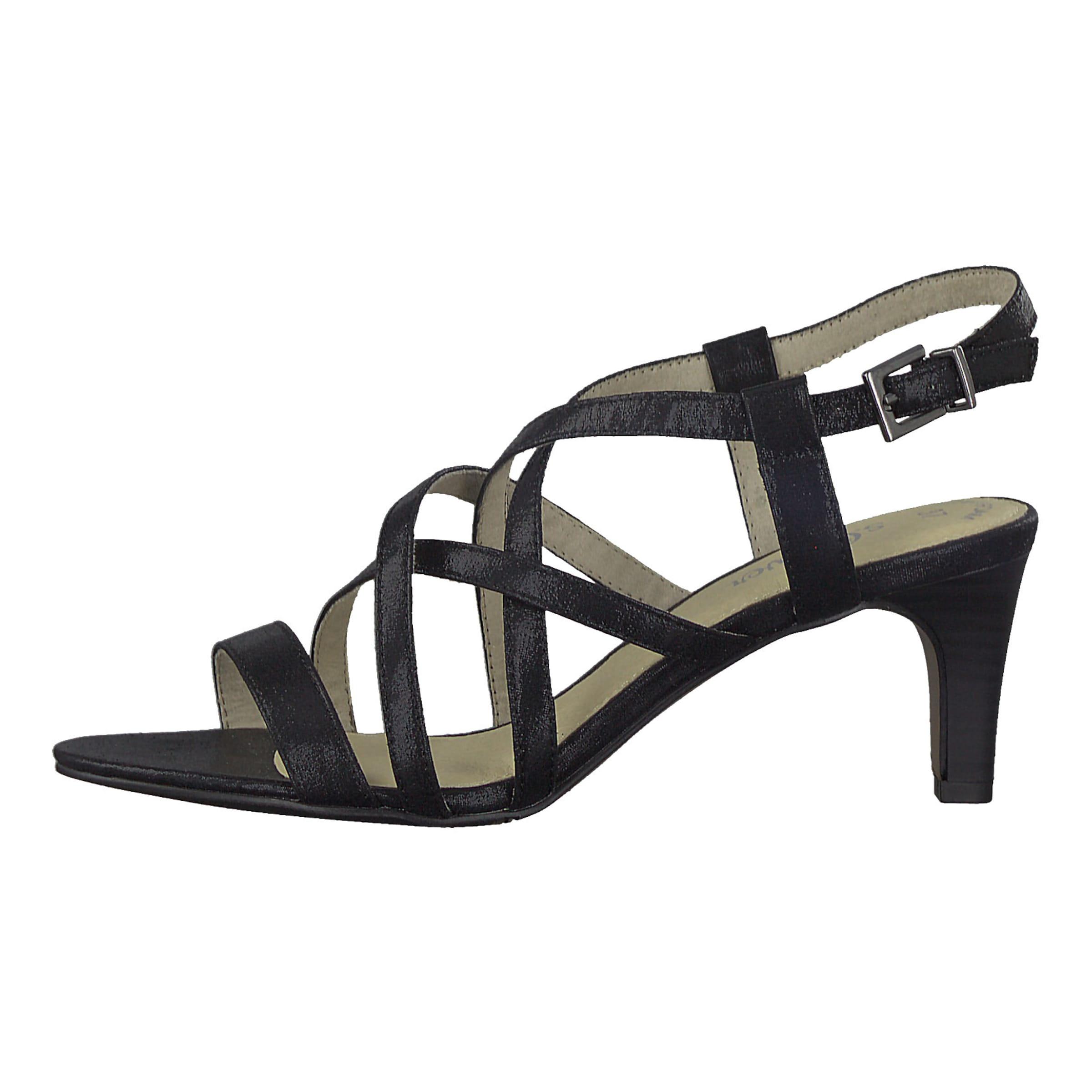 s.Oliver RED LABEL Sandaletten Verschleißfeste billige Schuhe