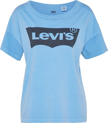 LEVI'S Shirt 'The Authentic Tee'