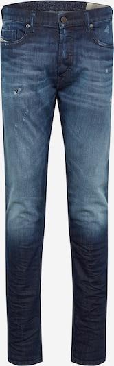 DIESEL Jeans Tepphar-X' in blue denim, Produktansicht