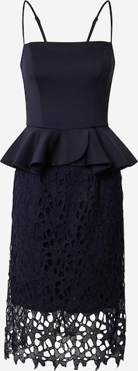 Chi Chi London Kleid 'Chi Chi Francie' in nachtblau, Produktansicht