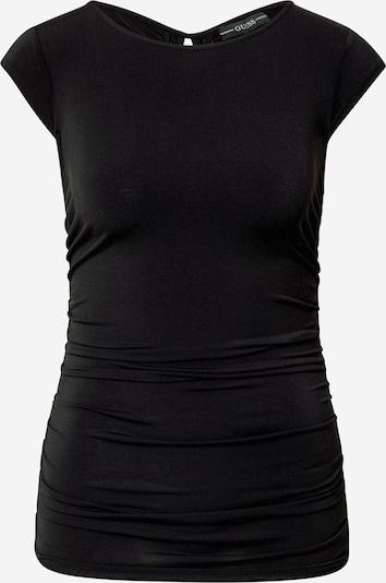 Marškinėliai 'Ilona' iš GUESS , spalva - juoda, Prekių apžvalga