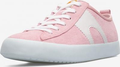 CAMPER Sneaker 'Imar Copa' in rosa / weiß, Produktansicht