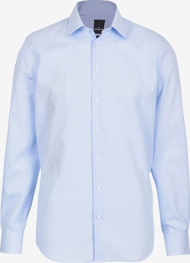 DANIEL HECHTER City-Hemd Lyon in blau, Produktansicht