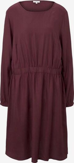 MY TRUE ME Kleid in burgunder, Produktansicht