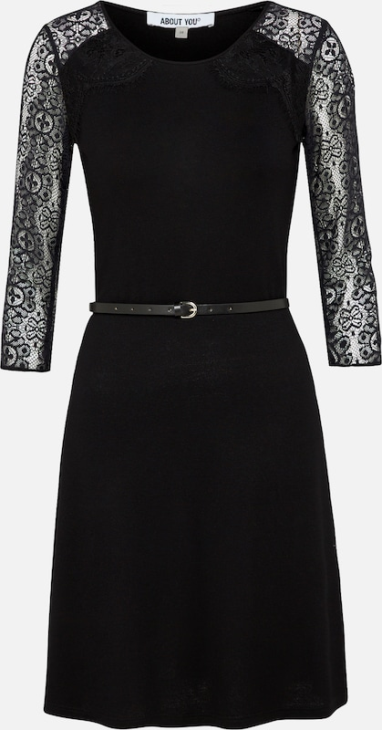 'magdalena' Robe Noir 'magdalena' Noir En Robe Robe En luF13TJcK