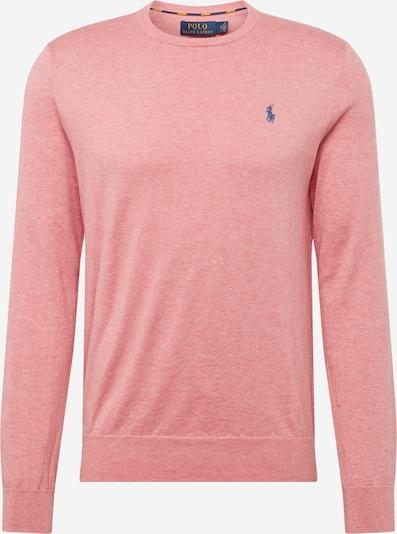 POLO RALPH LAUREN Pullover in rosa, Produktansicht