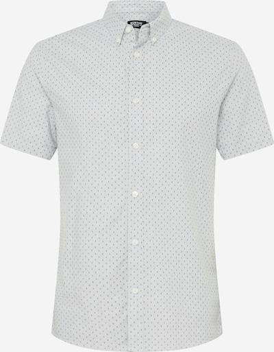 BURTON MENSWEAR LONDON Košile - šedá: Pohled zepředu