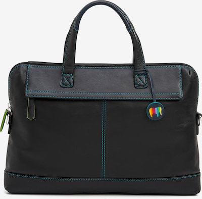 mywalit Document Bag 'Office' in Black, Item view