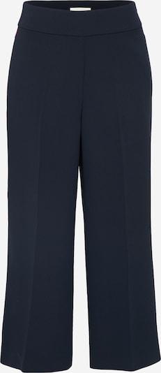 talkabout Culotte- Hose in dunkelblau / pink, Produktansicht